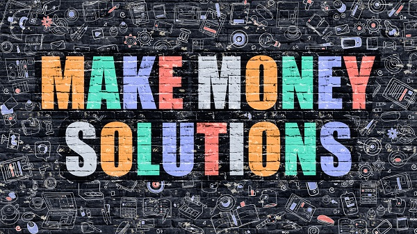 make money online solutions