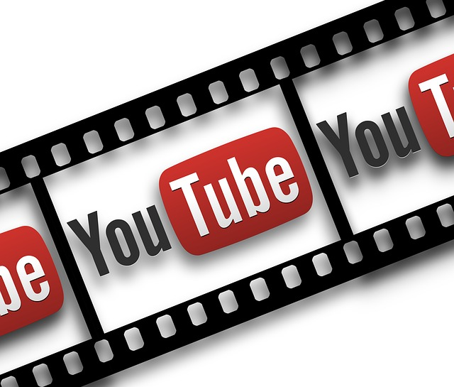get free traffic with youtube