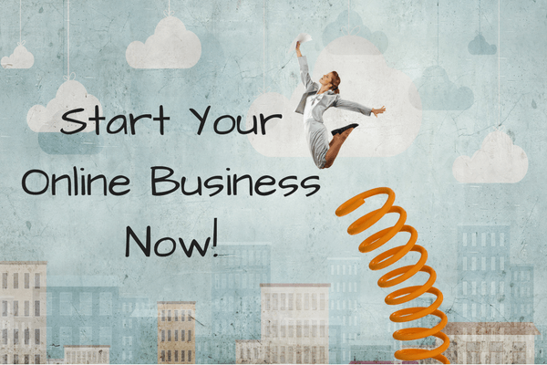 Kickstart Your Online Business