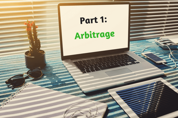 Best Ways To Make Money Online Part 1 Arbitrage