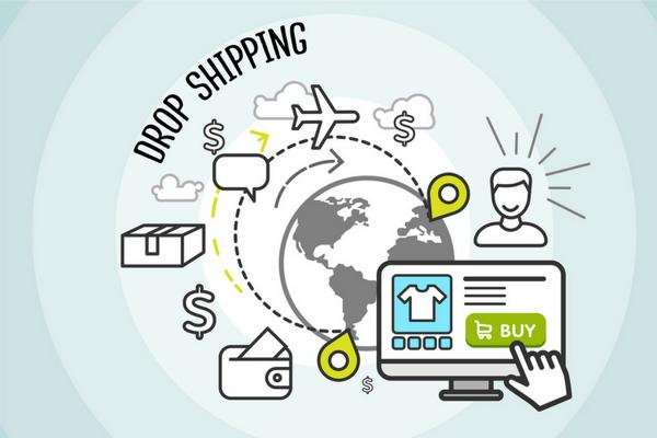 Best Ways To Make Money Online Part 2 Drop Shipping