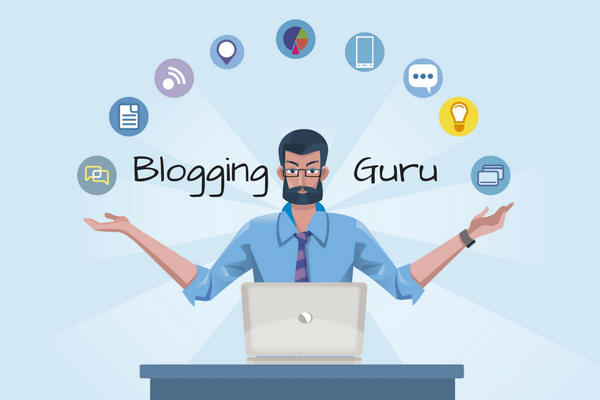Blogging Guru Review Can It Keep Its Promises