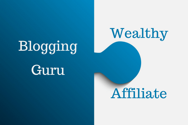 Is Blogging Guru As Good As Wealthy Affiliate