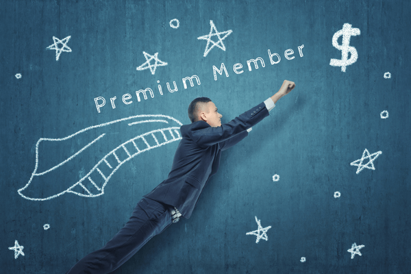 What Is Included In The Premium Membership