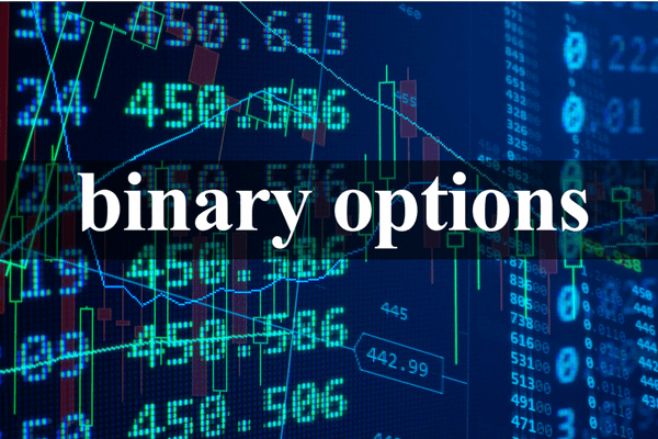 How Does Binary Options Trading Work