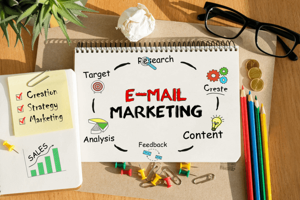 How To Make Money From Blogging Create A Mailing List