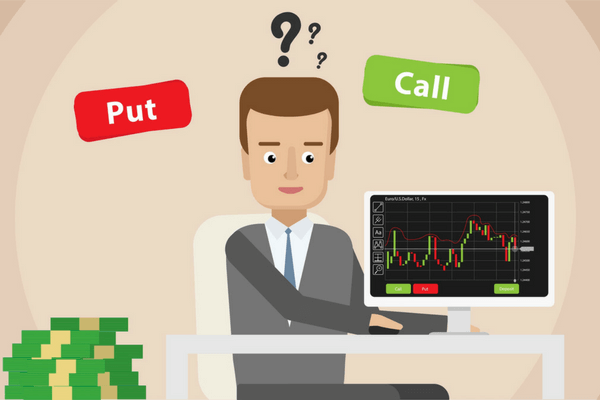 Is Binary Options Trading A Safe Way To Make Money