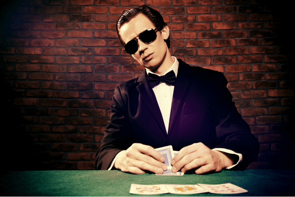 Is Binary Options Trading Like Gambling