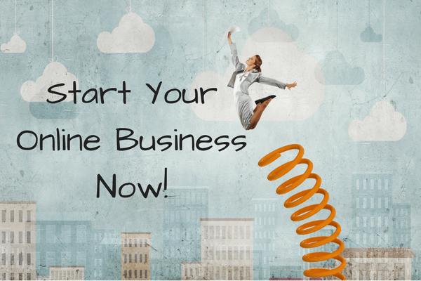 Kickstart Your Online Business