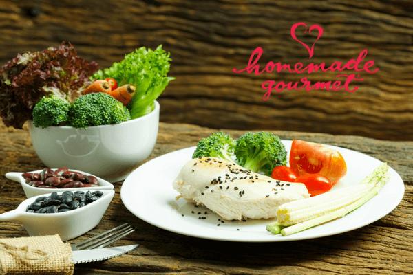 Make Money With Homemade Gourmet Recipes