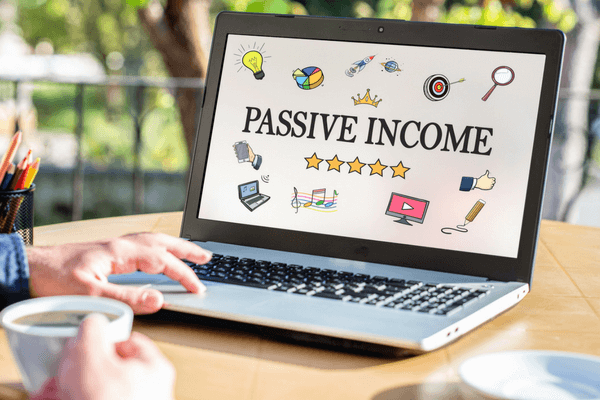 What I Mainly Do To Make Money Online
